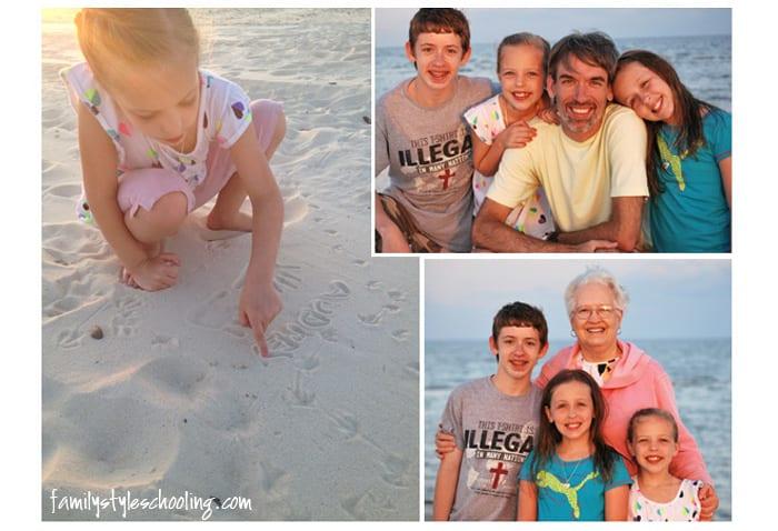 Biloxi Beach Bliss
