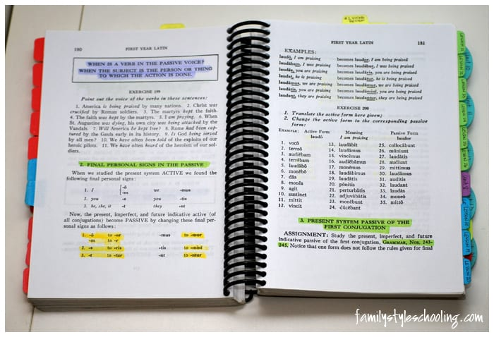 Highlighting Method for Non-Fiction