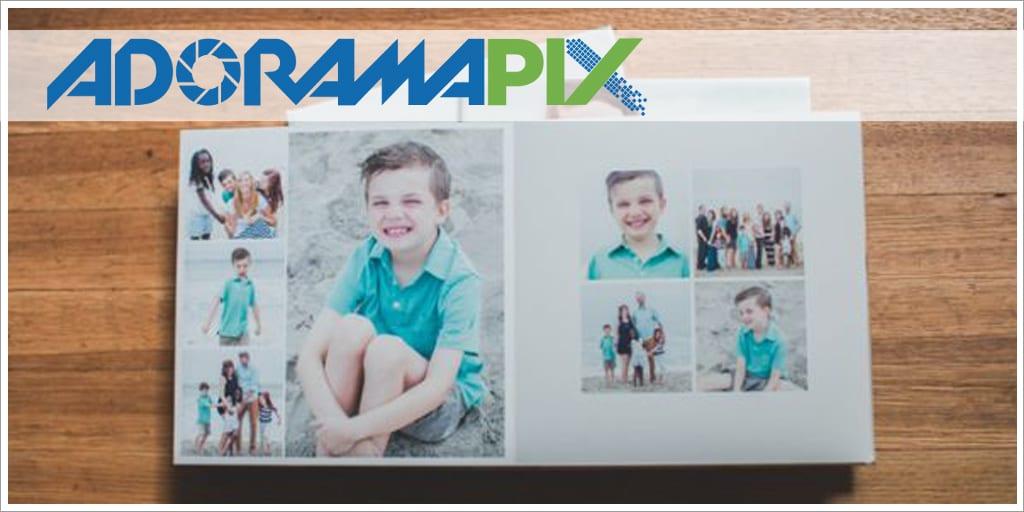 Photobook for Nana by AdoramaPix