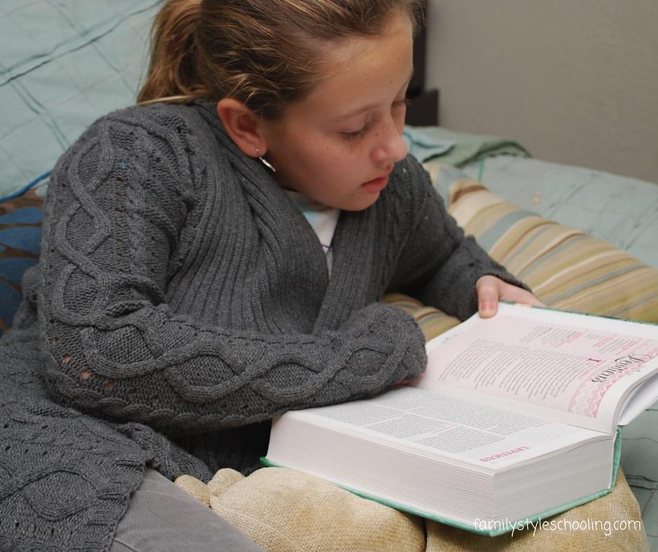 NIV Bible for Teen Girls (1)