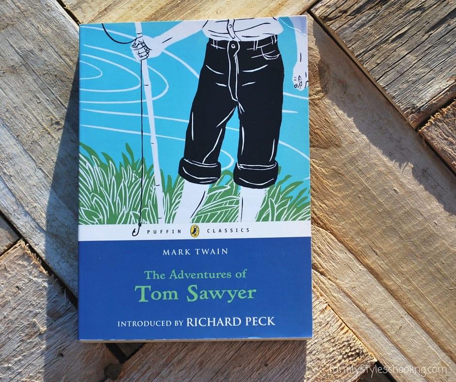 Great Books like Tom Sawyer
