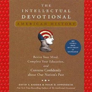 Intellectual Devotional American History