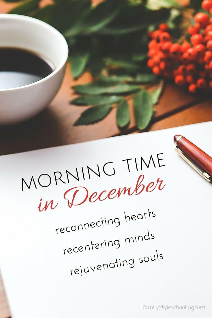Morning Time (1)
