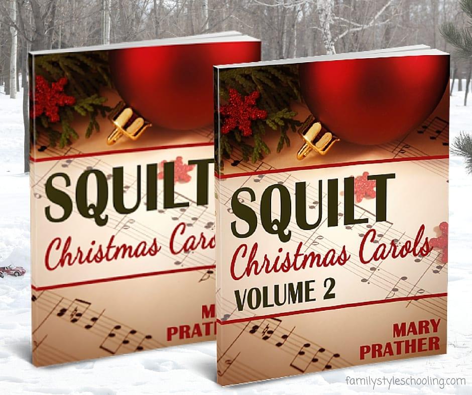 SQUILT Christmas Carols