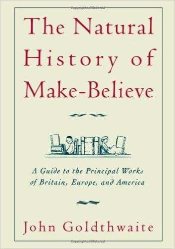 The Natural History of Make-Believe