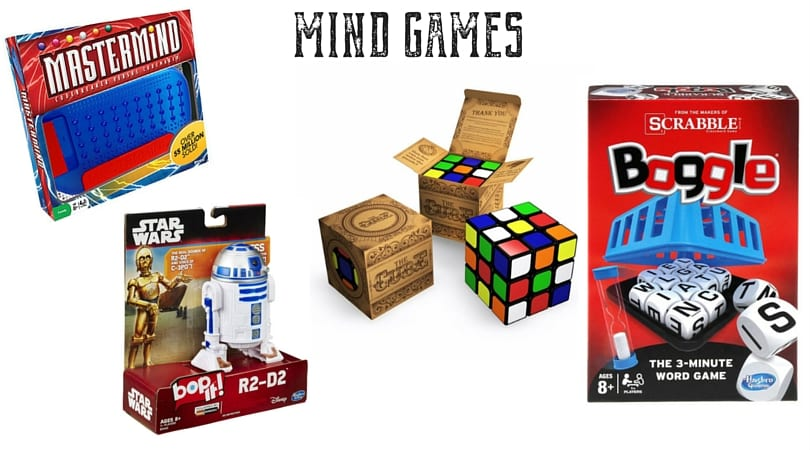 mind bending small games