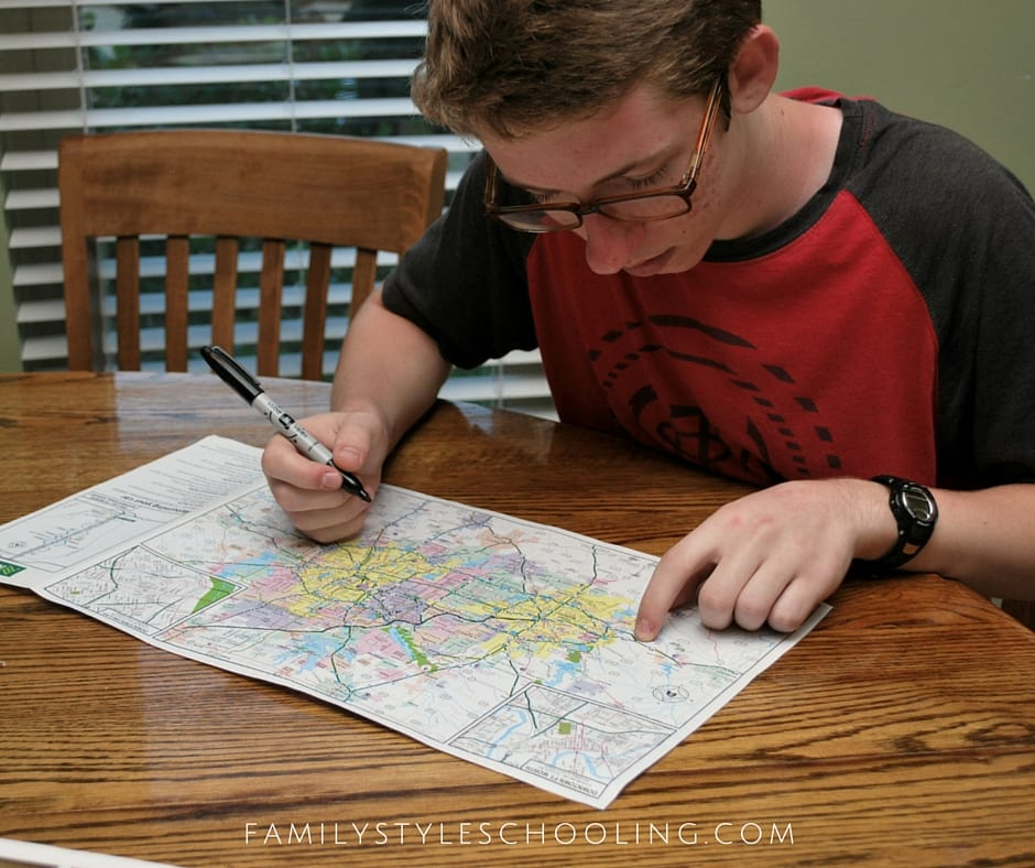 Orienting a teen driver (2)