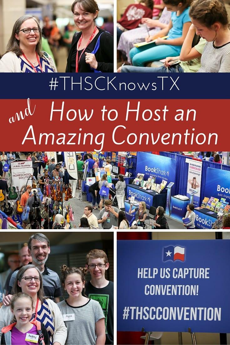 THSC Knows TX