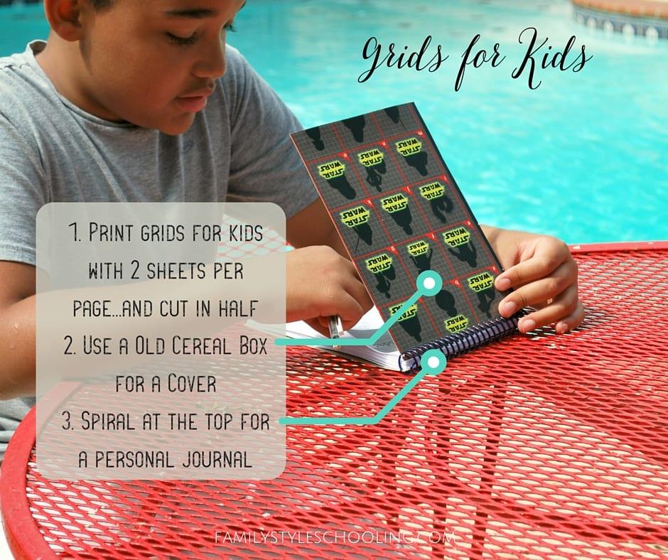 summer skills