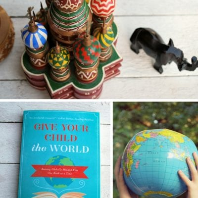 Fall in Love with the World While Savoring Great Books
