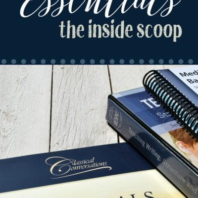 Gearing Up for Essentials – The Inside Scoop