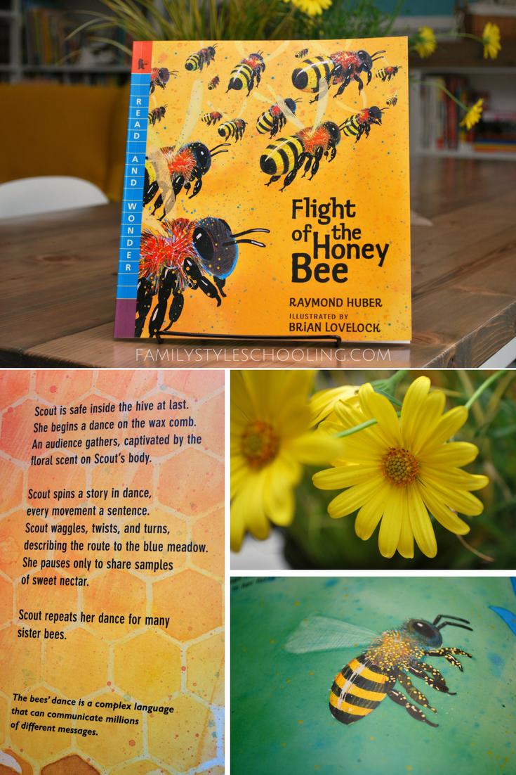 Gardening Pollinators