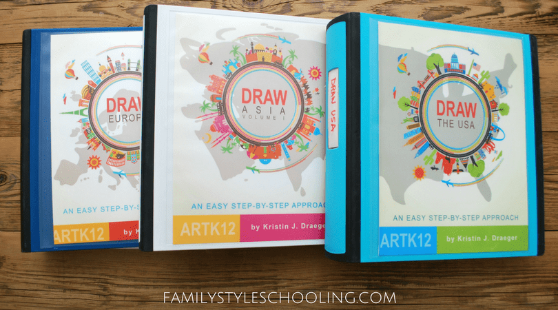 9 Excellent Resources for Learning to Draw the World by ArtK12