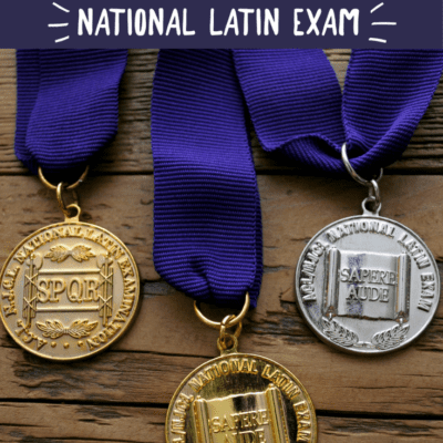 How to Prepare for the National Latin Exam