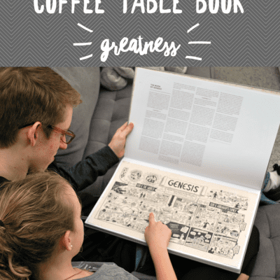 The Bible Project Coffee Table Book Greatness