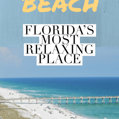 Navarre Beach – Florida's Most Relaxing Place
