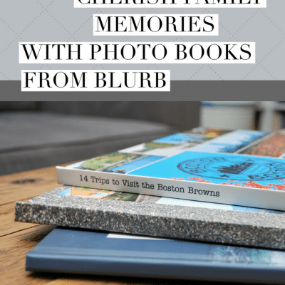 Cherish Family Memories with Photo Books from Blurb