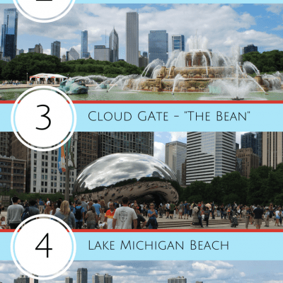 5 Free Attractions to Visit in Chicago