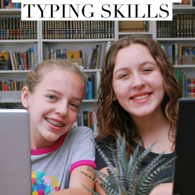 Free Typing Games to Build Typing Skills