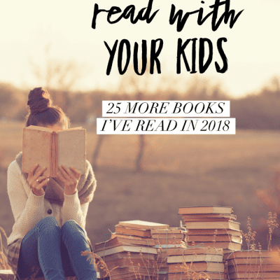 Don't Just Read With Your Kids