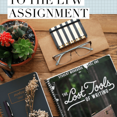 5 Alternatives to the LTW Assignment