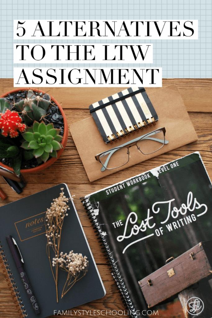 LTW Assignment