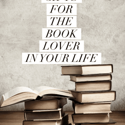 70+ Gifts for the Book Lover in Your Life