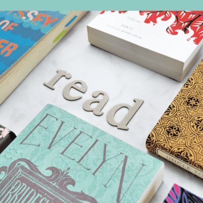 Strengthen Your Reading Muscles with the Classics